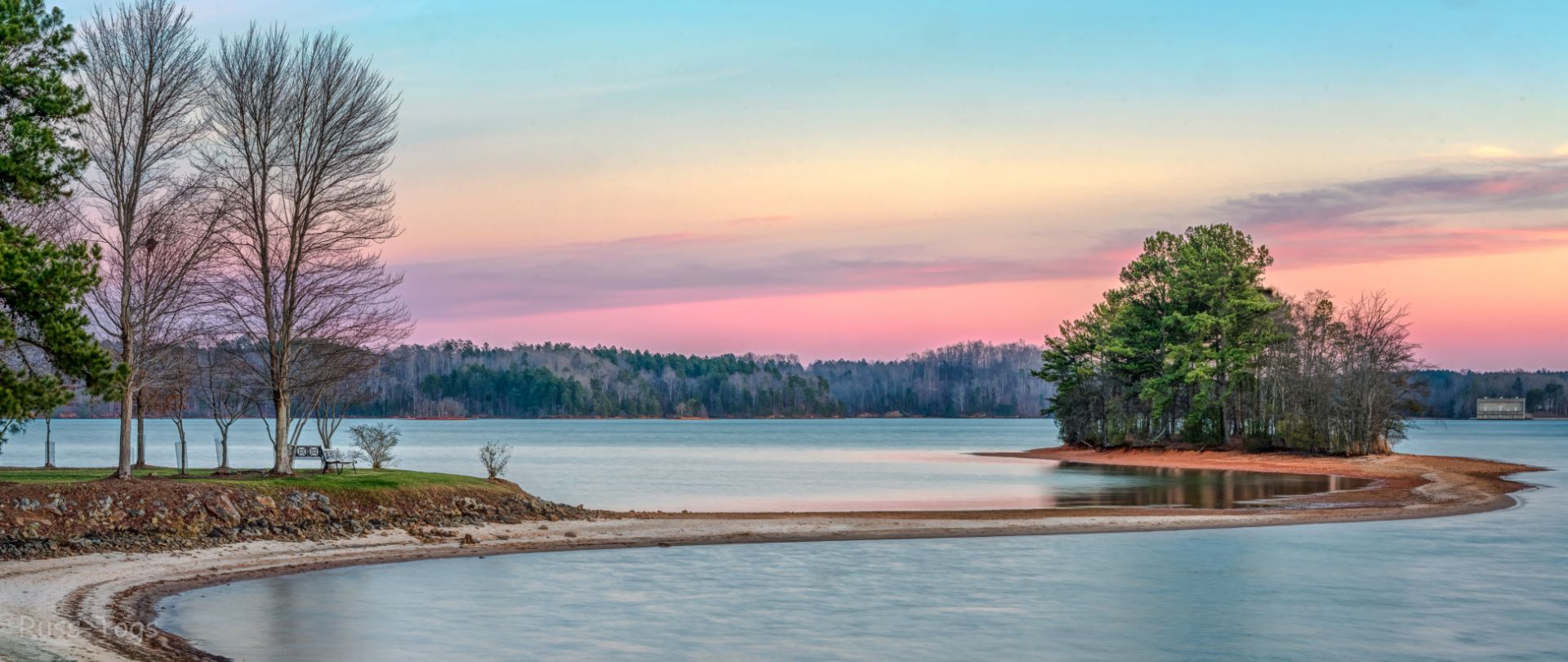 keowee key hero image